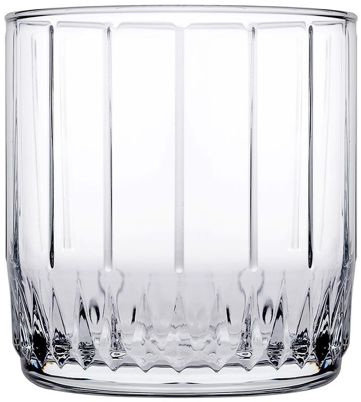 Набор 6 стаканов Pasabahce Leia 265мл