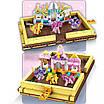 Конструктор книга-игровое поле SY1497  Little Pony 546 деталей, фото 6