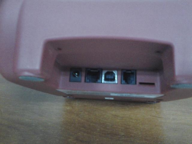 принтер HPRT LPQ58
