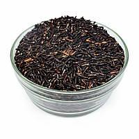Рис черный Vitamin нешлифованный Премиум 500 г