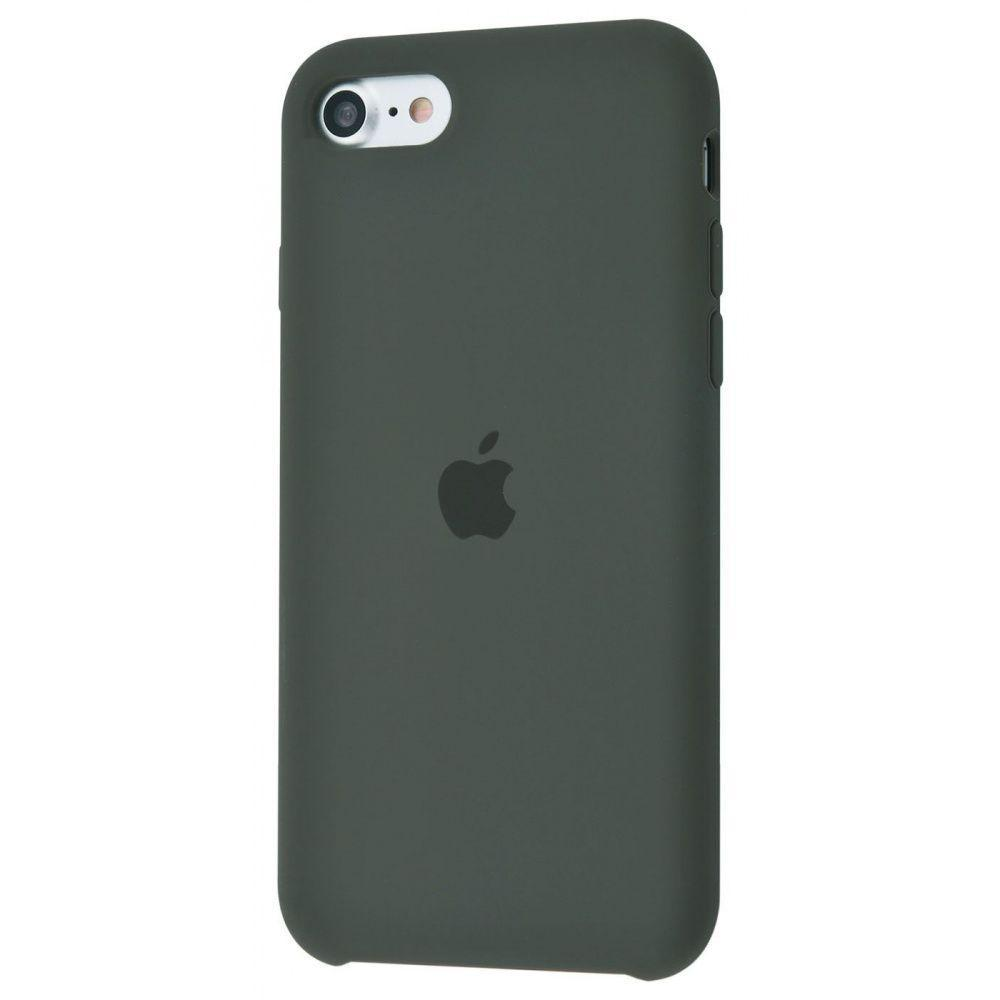 Silicone Case High Copy iPhone 7/8/SE 2