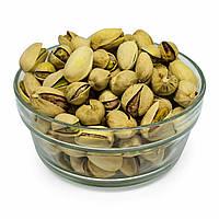 Фисташки сушеные Vitamin соленые 250 г