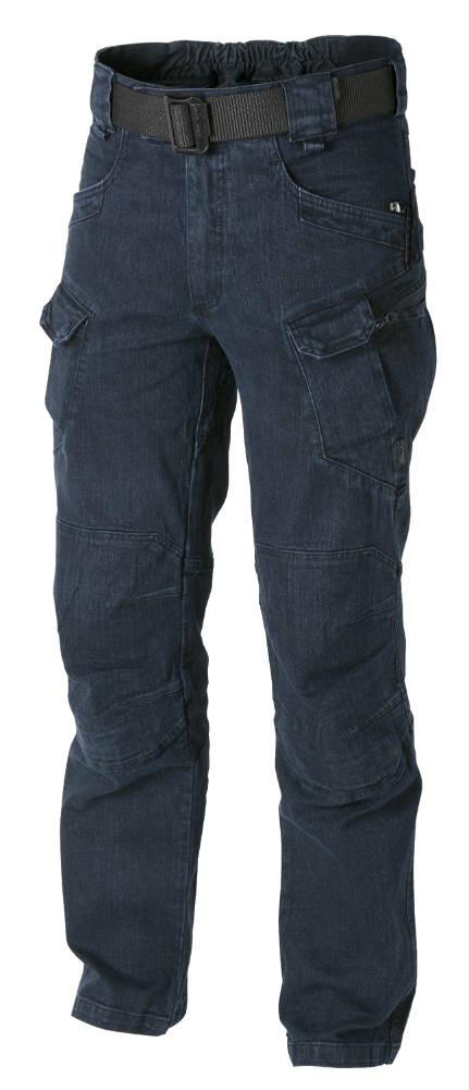 Штаны Helikon UTP - Jeans (Canvas)
