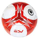 Мяч футбольный SportVida SV-PA0029-1 Size 5, фото 4