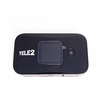 3G/4G LTE Wi-Fi роутер Huawei E5577s-321 (Киевстар, Vodafone, Lifecell)