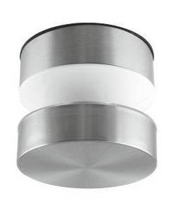 Парковый светодиодный светильник Outdoor Surface Pole 6W/3000K Steel IP44, LEDVANCE [4058075075177]