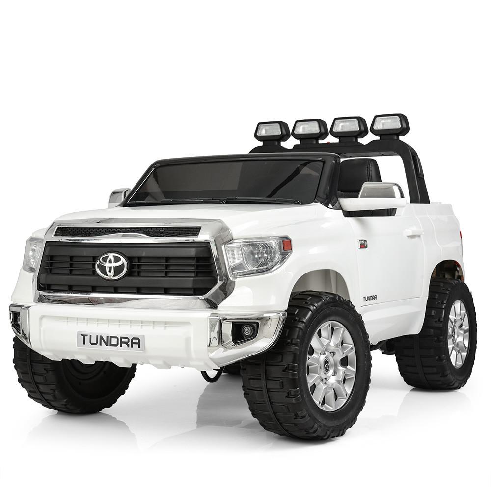 Дитячий електромобіль Toyota Tundra