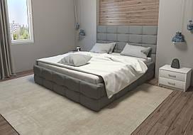 Кровать мягкая 180х200 Бристоль Миро-Марк