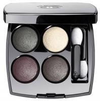 Chanel Тени для век 4-х цветные, компактные Les 4 Ombres 208  1.2g
