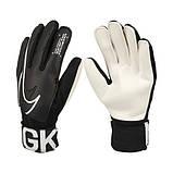 Вратарские перчатки Nike GK JR Match Goalkeeper Gloves, фото 2
