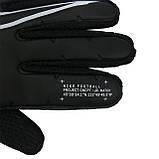 Вратарские перчатки Nike GK JR Match Goalkeeper Gloves, фото 5