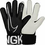 Вратарские перчатки Nike GK JR Match Goalkeeper Gloves, фото 6