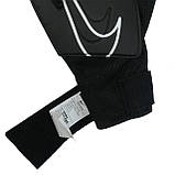 Вратарские перчатки Nike GK JR Match Goalkeeper Gloves, фото 7