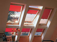 Відкрита система на мансардні вікна Sky Line 25, фото 1