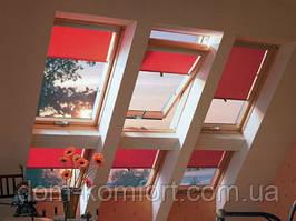 Открытая система на мансардные окна Sky Line 25