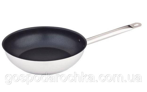 Сковорода глубокая Con Brio Professional Line CB-3221 - 32 см