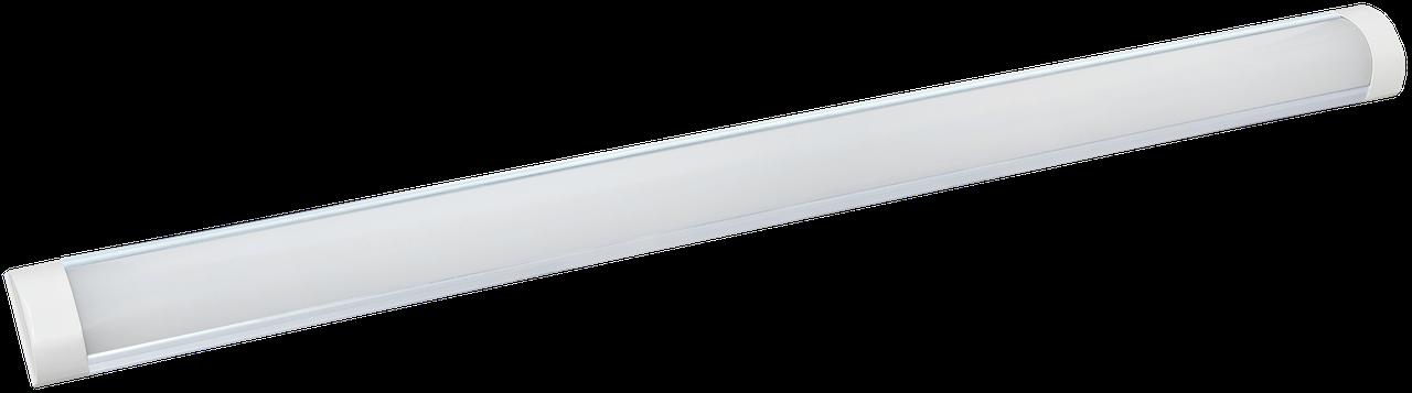 Светильник светодиодный линейный дбо 5008 36Вт 6500К ip20 1200мм алюминий иек [ldbo0-5008-36-6500-k03]