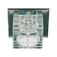 Встраиваемый светильник Feron Jd106 прозрачный прозрачный, Ферон [28248], фото 1