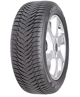 Б/у Зимняя легковая шина Goodyear UltraGrip 8 165/70 R14 81T