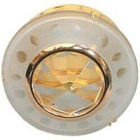 Встраиваемый светильник Feron dl4164 золото, Ферон [17190], фото 1