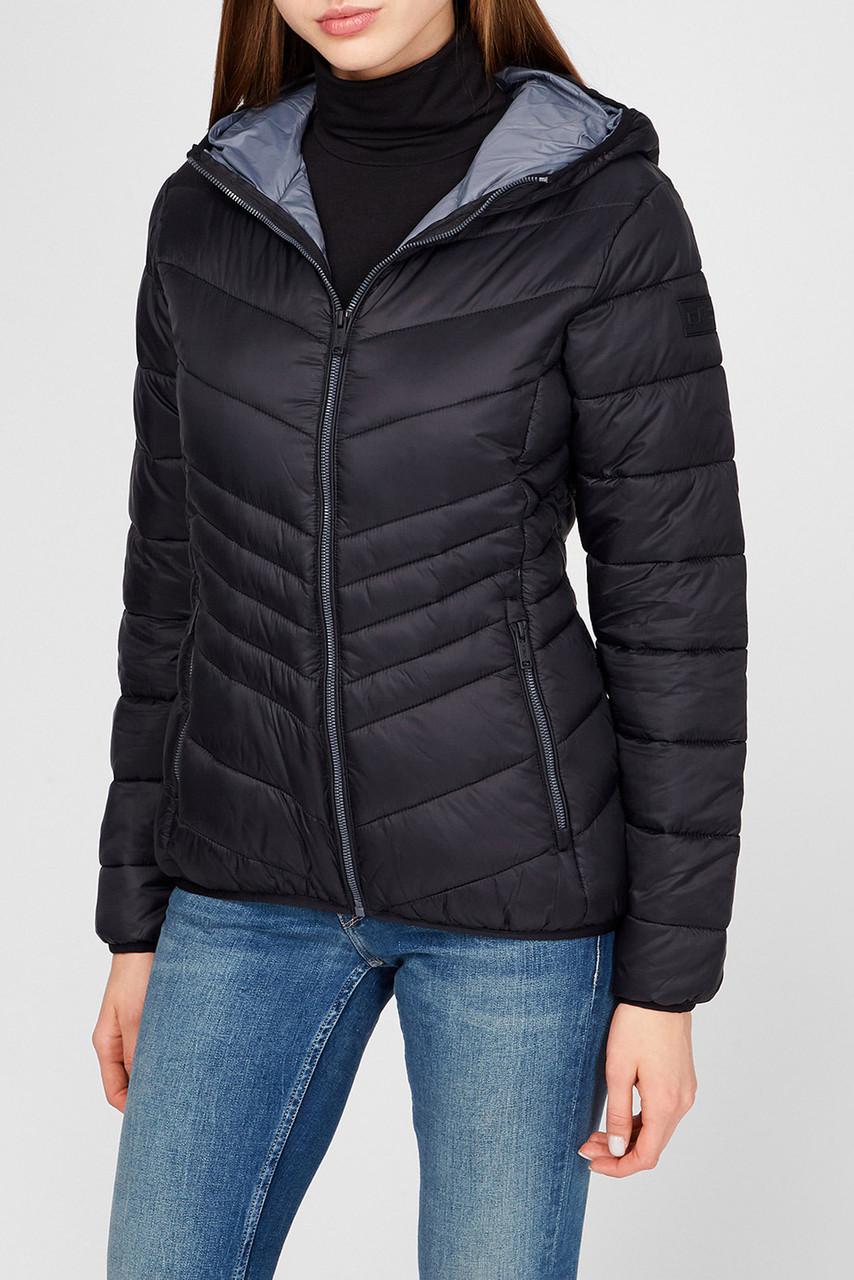 Женская куртка пуховик CMP Fix Hood 30K3656-U901
