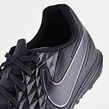 Обувь для футбола (сороконожки)  Nike Tiempo Legend 8 Club TF, фото 3