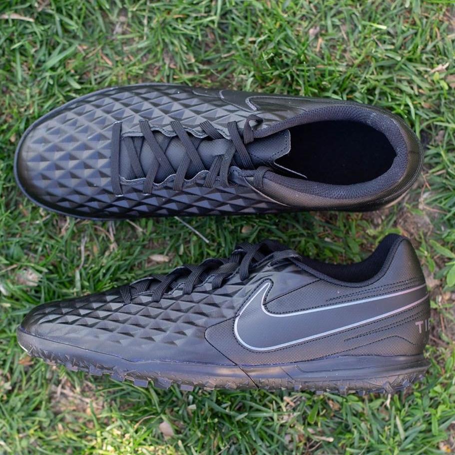 Обувь для футбола (сороконожки)  Nike Tiempo Legend 8 Club TF