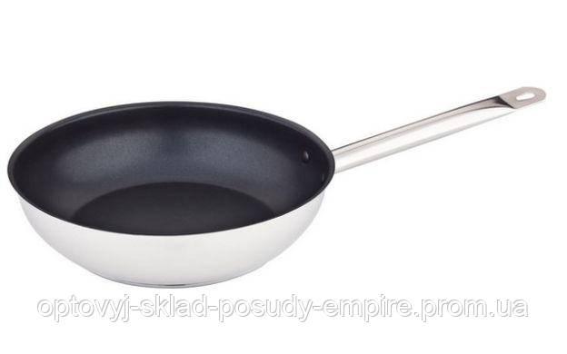 Сковорода глибока Con Brio Professional Line CB-3021 - 30 см