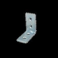 Уголок металлический 30х30, цинк белый, METALVIS Украина [3M0003M06782130302]
