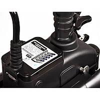 Лодочный электромотор Haswing Cayman B 55 lbs 12V (черный), фото 5
