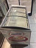 Ларь морозильный Caravell 400л, фото 2
