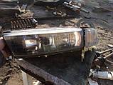 Б/У передние фары ліва   Mitsubishi Galant  1996—2003, фото 5