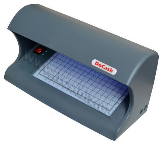 DoCash 502 Ультрафиолетовый детектор валют, фото 2