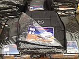Авточехлы Ника на OPEL ASTRA G CLASSIK 1998-2008г. з/сп 1/3 2/3;2подгол.Nika, фото 2