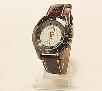 Часы наручные  на  ремешке мужские