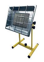 Газовый обогреватель (горелка) на подставке ORGAZ 3 кВт