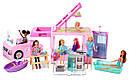 Барби Кемпер трейлер мечты 3 в 1 Barbie 3-in-1 DreamCamper GHL93, фото 2