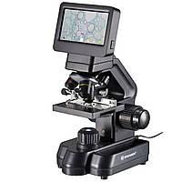 Микроскоп Bresser Biolux LCD Touch 50x-2000x (5201020)