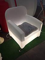 Крісло «Garden» З Підсвічуванням
