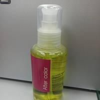 Жидкие кристаллы для окрашенных волос Fanola After color 100мл