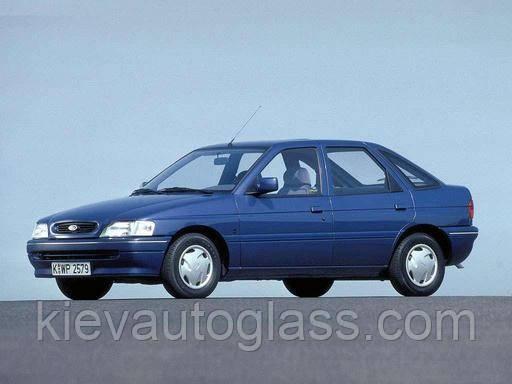 Лобовое стекло на FORD ESCORT 1990-99 г.в.