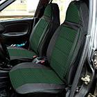 Чехлы на сиденья Опель Омега Б (Opel Omega B) (универсальные, автоткань, пилот), фото 7