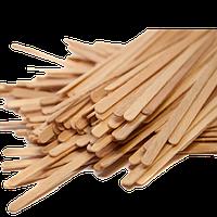 Палочки-мешалки деревянные 14см (800шт)
