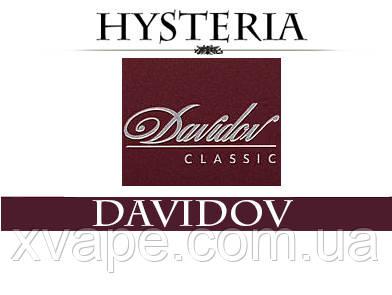 Жидкость Hysteria Davidov со вкусом Давидов электронных сигарет   30 и 100 мл