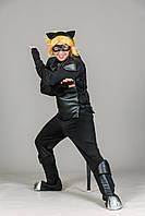 Карнавальный костюм для аниматоров Супер Кот