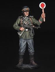 Фельдфебель полевой жандармерии Вермахта (Германия) 1939-45 гг.   Масштаб 1:32   E.K.Castings
