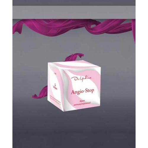 Крем антикуперерозный Angio-Stop Dr.Yudina 50мл арт.L394