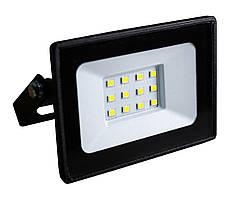 Светодиодный прожектор 10W ONE LED 6400K