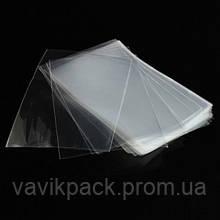 Полипропиленовый пакет  17*25 см (20 мкм)
