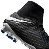 Бутсы футбольные Nike Hypervenom Phelon III FG, фото 2